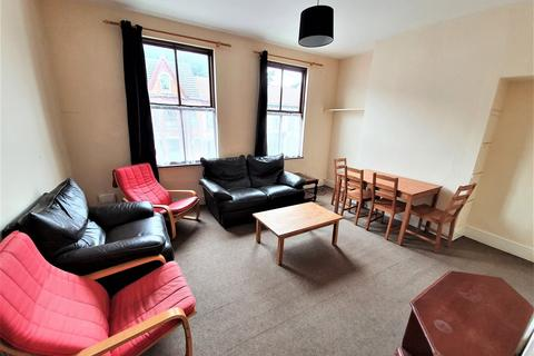2 bedroom flat to rent - F2, 16 De Grey Street, Hull HU5