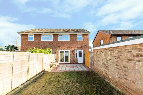 3 bedroom semi-detached house for sale - Cowden Road, Maidstone