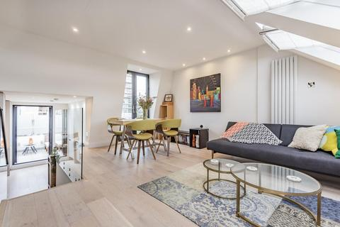3 bedroom flat for sale - Burnthwaite Road, Fulham
