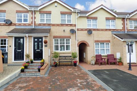 2 bedroom terraced house for sale - Chirton Dene Quays, North Shields, Tyne and Wear, NE29 6YW