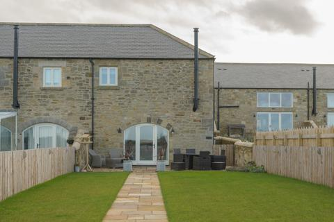 3 bedroom barn conversion for sale - Hawthorn, Cavil Head Farm, Warkworth, Northumberland