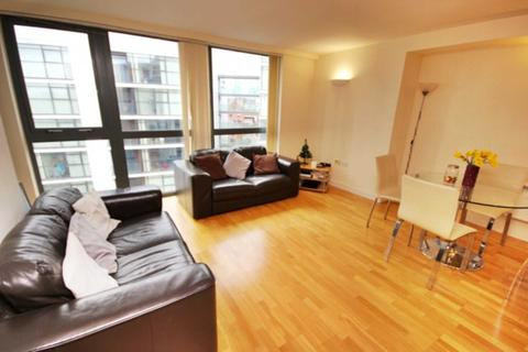 2 bedroom apartment to rent - The Danube, City Road East