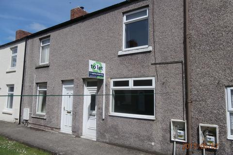 2 bedroom terraced house to rent - TWEED STREET, CHOPWELL, NEWCASTLE UPON TYNE NE17