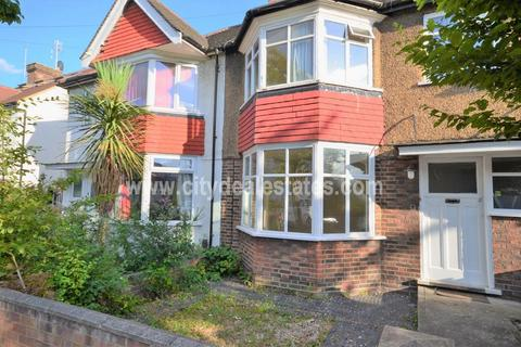 3 bedroom terraced house for sale - Court Way, North Acton