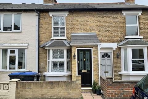 2 bedroom cottage for sale - New Road, Staines upon Thames, TW18