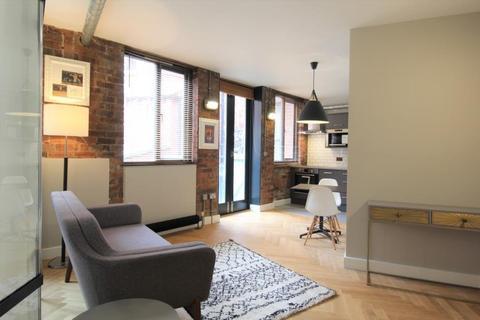 1 bedroom apartment for sale - DEWHIRST BUILDINGS, 33 KIRKGATE, LEEDS, LS2 7DR
