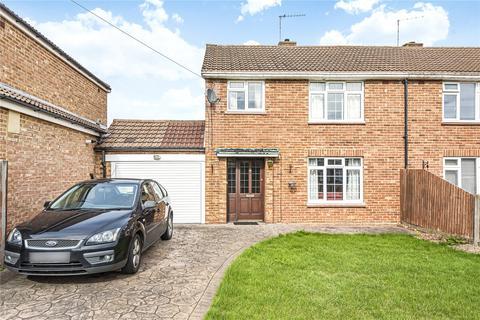 3 bedroom semi-detached house for sale - Tilehouse Way, Denham, Buckinghamshire, UB9