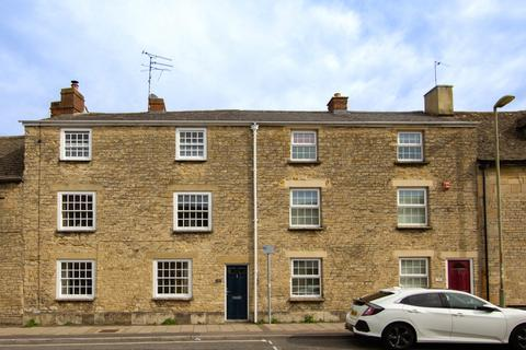 4 bedroom terraced house for sale - Corn Street, Witney, Oxfordshire, OX28