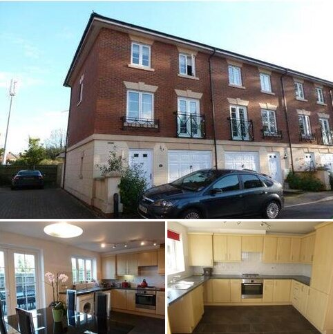 4 bedroom townhouse to rent - , Dorchester