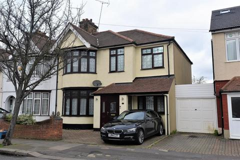 5 bedroom semi-detached house for sale - Dawlish Drive, Ilford, Greater London, IG3