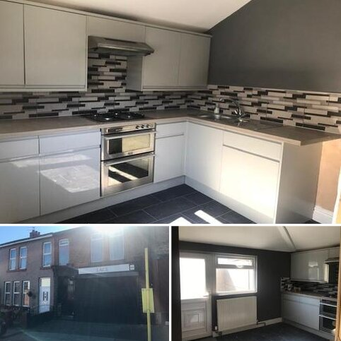 3 bedroom block of apartments for sale - Magazine Lane, Wallasey CH45