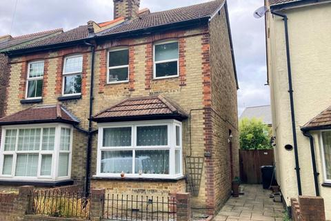 3 bedroom semi-detached house to rent - Frenches Road, Redhill