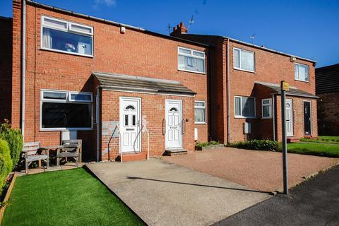 2 bedroom terraced house for sale - Bath Street, Saltburn-by-the-sea, TS12