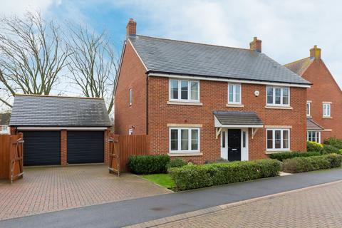 3 bedroom detached house to rent - Alexander Close, Kidlington, OX5