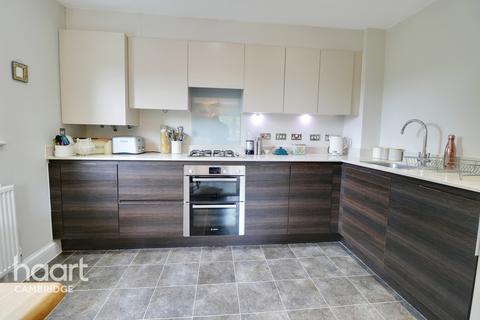 2 bedroom apartment for sale - Merrington Place, Cambridge