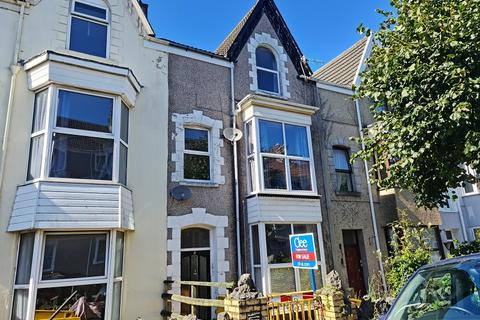 6 bedroom terraced house for sale - Eaton Crescent, Swansea, City And County of Swansea.