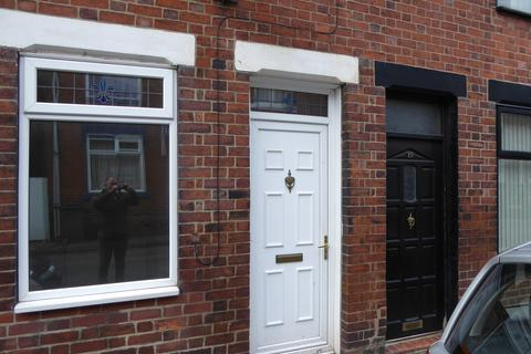 2 bedroom terraced house to rent - Cummings Street, Hartshill, Stoke On Trent ST4