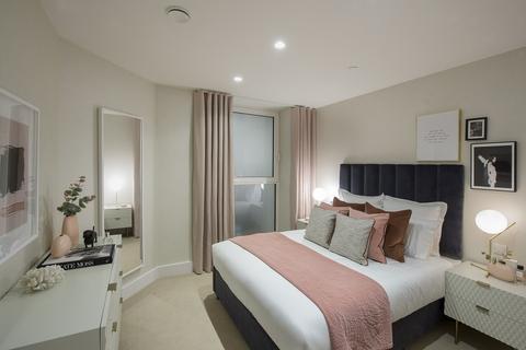 1 bedroom apartment for sale - Plot 132 Hale Works at Hale Works, Emily Bowes Court, Hale Village, Hale Village N17