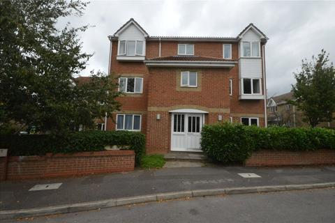 1 bedroom apartment for sale - Barnum Court, Rodbourne, Swindon, SN2