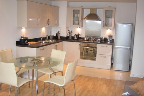 1 bedroom apartment for sale - MASSHOUSE 1 BED WITH BALCONY ON THE 8TH FLOOR
