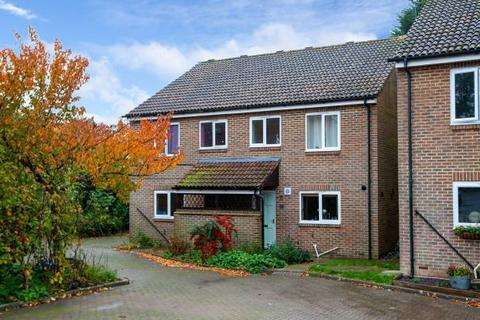 3 bedroom semi-detached house for sale - Cranbrook, Kent, TN17 3LJ