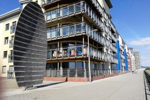 2 bedroom apartment to rent - St Margarets Court, Marina, Swansea. SA1 1JZ
