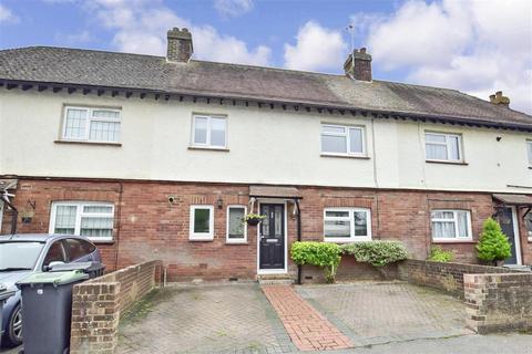 2 bedroom terraced house for sale - Somerhill Road, Tonbridge, Kent