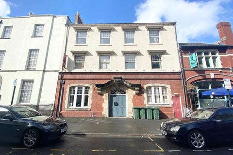 Mixed use to rent - Gloucester Place, Maritime Quarter, Swansea, SA1