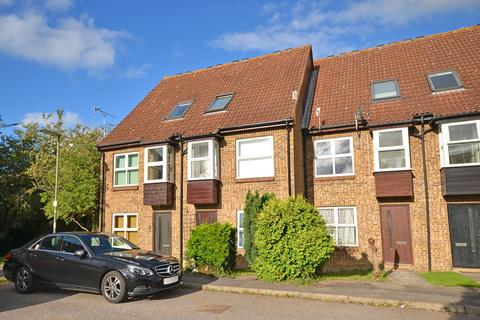 1 bedroom maisonette to rent - Bradfield Close, Guildford, GU4