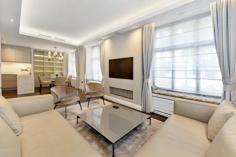 2 bedroom apartment to rent - Portland Place, Marylebone, W1B