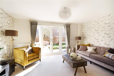 3 bedroom end of terrace house for sale - The Park, Cambridge Road, Fenstanton, PE28
