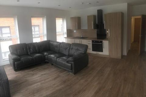 2 bedroom apartment to rent - The Mint, Jewellery Quarter, Birmingham