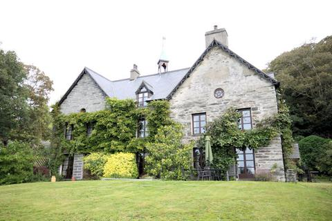 6 bedroom manor house for sale - Aberdovey LL35