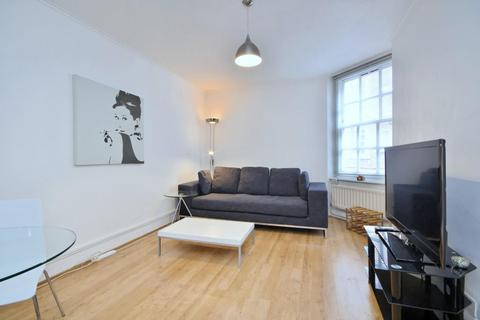 1 bedroom flat to rent - Scott Ellis Gardens, St Johns Wood, London, NW8