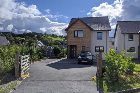 3 bedroom detached house for sale - 4 Pen cae mawr, Penegoes, Machynlleth SY20 8PF