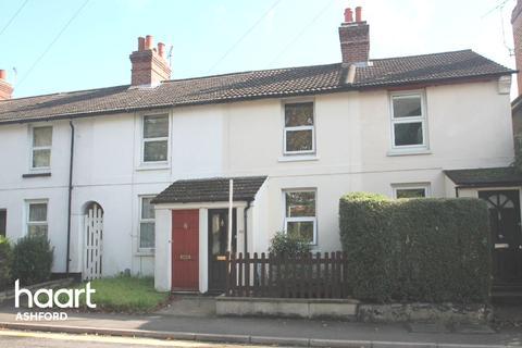 2 bedroom terraced house - Beaver Road, Ashford