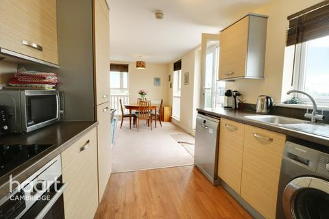 2 bedroom apartment for sale - Chieftain Way, Cambridge