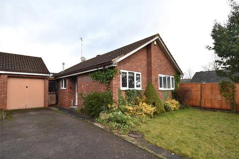 2 bedroom bungalow for sale - Nursery Close, Kings Norton, Birmingham, B30