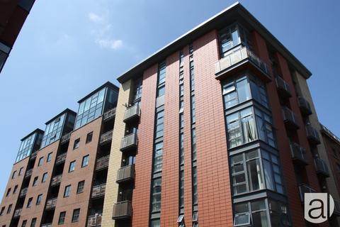 2 bedroom apartment to rent - Manolis Yard, 5 Back Colquitt Street City Centre L1
