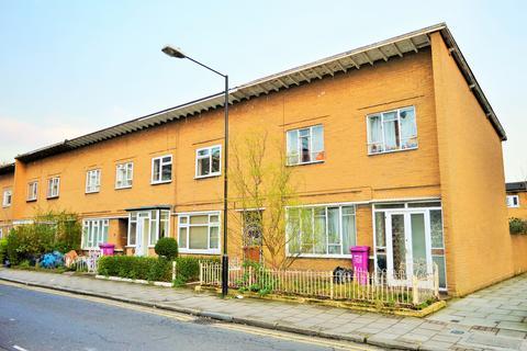 4 bedroom detached house - London E1