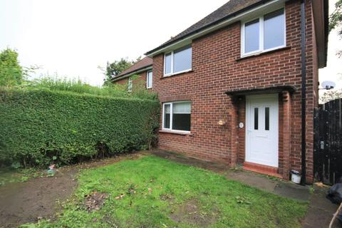 3 bedroom semi-detached house for sale - St. Wilfreds Way, Standish, Wigan, WN6 0DF