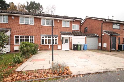 4 bedroom semi-detached house to rent - Firtree Avenue, , Sale, M33 5RS