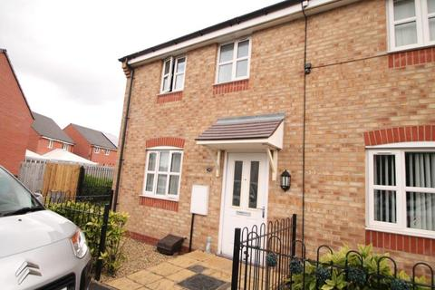 3 bedroom terraced house to rent - Falshaw Way, , Manchester, M18 7TG