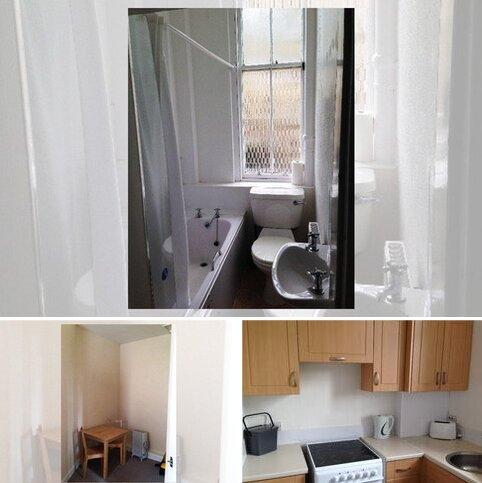 1 bedroom flat to rent - Wardlaw Street, Gorgie, Edinburgh, EH11 1TN