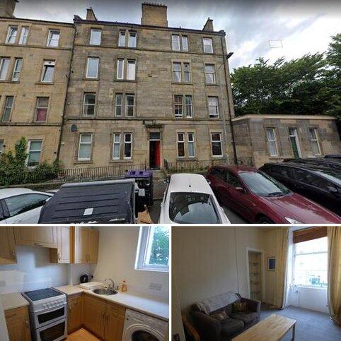 1 bedroom flat to rent - Wardlaw Street, Gorgie, Edinburgh, EH11