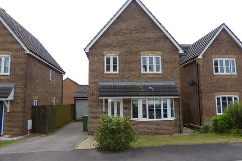 3 bedroom detached house to rent - Beech Wood Drive, Tonyrefail, CF39 8JL