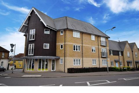 2 bedroom apartment for sale - Fambridge Road, Maldon, Essex, CM9