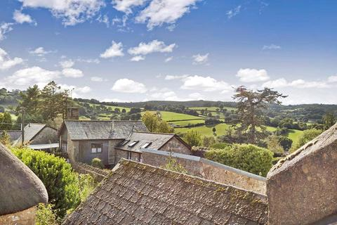 5 bedroom semi-detached house for sale - Mill Street, Chagford, Newton Abbot, Devon, TQ13