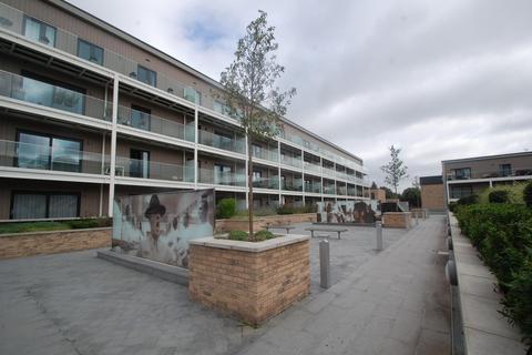 1 bedroom flat for sale - Miles House, Stanley Kubrick Road, Denham, UB9
