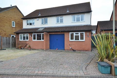 3 bedroom semi-detached house for sale - Swanscombe Place, Up Hatherley, Cheltenham, GL51 3YE